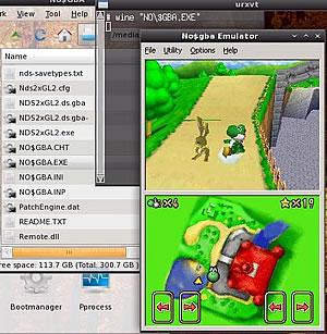 Nintendo gameboy advance mac emulators for free download.