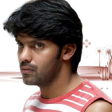 Tamil Actor Arya Wedding Photos
