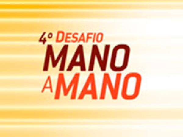 05/06/2016 - Desafio Mano a Mano