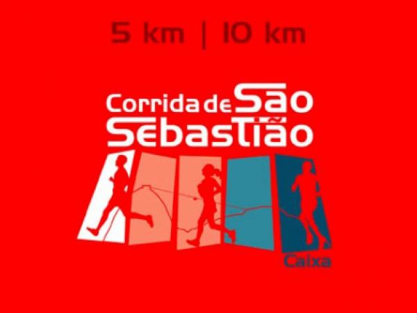 Corrida de São Sebastião - 1