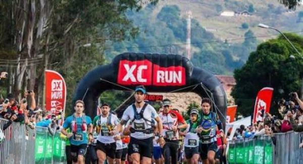 Evento XC Run - 2